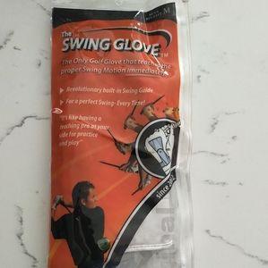 Golf Swing Glove- Golf Training Aid